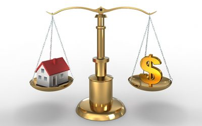 How Scary is the Housing Affordability Index?