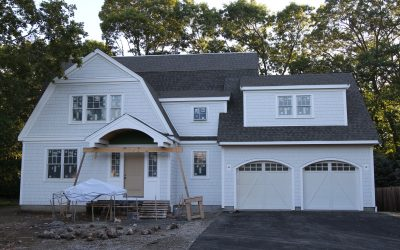 Elegant New Construction in Needham Will Blow Your Mind