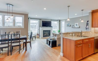 New Owners in Vibrant Charlestown!