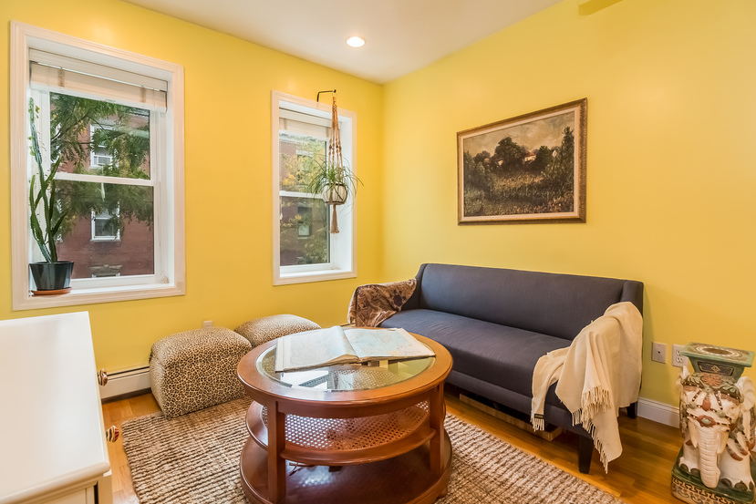 East Boston Beauty in Spectacular Jeffries Point – Sold by Janet