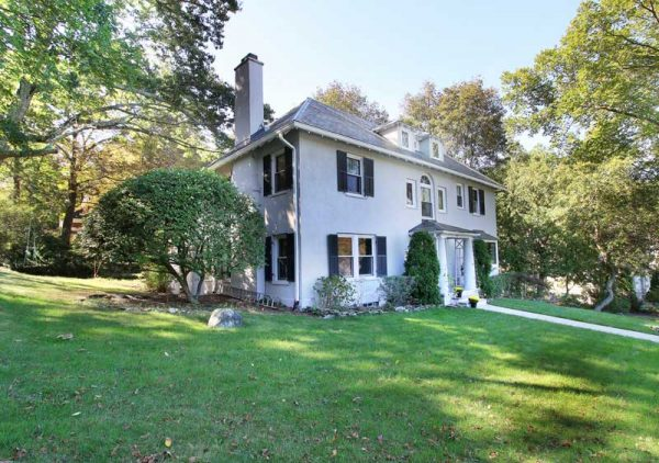 Beautiful Newtonville Gem – Sold by Janet