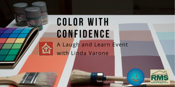 Color with Confidence!