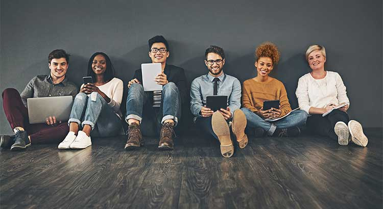 New Study Shows 'Best States for Millennials'