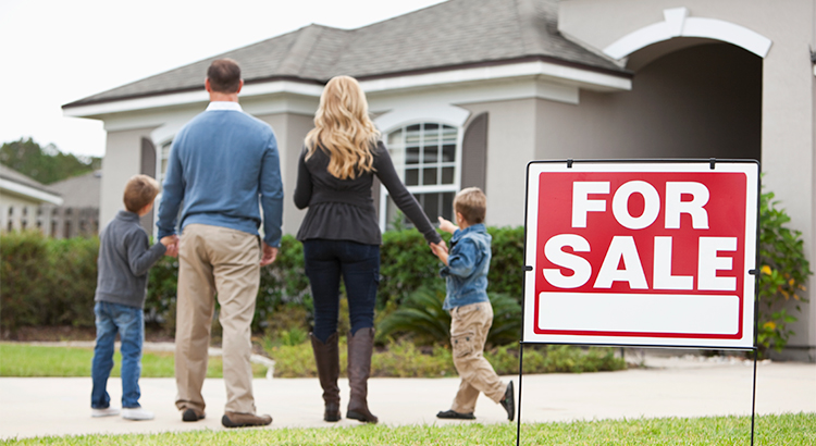 The #1 Reason to Put Your House on The Market TODAY!