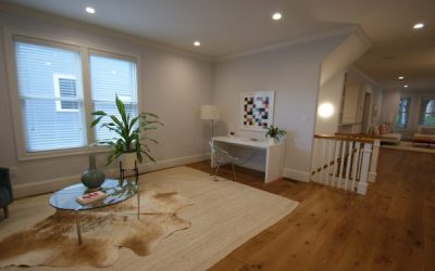 5 Staging Tips to Impress and Sell Your Home Fast