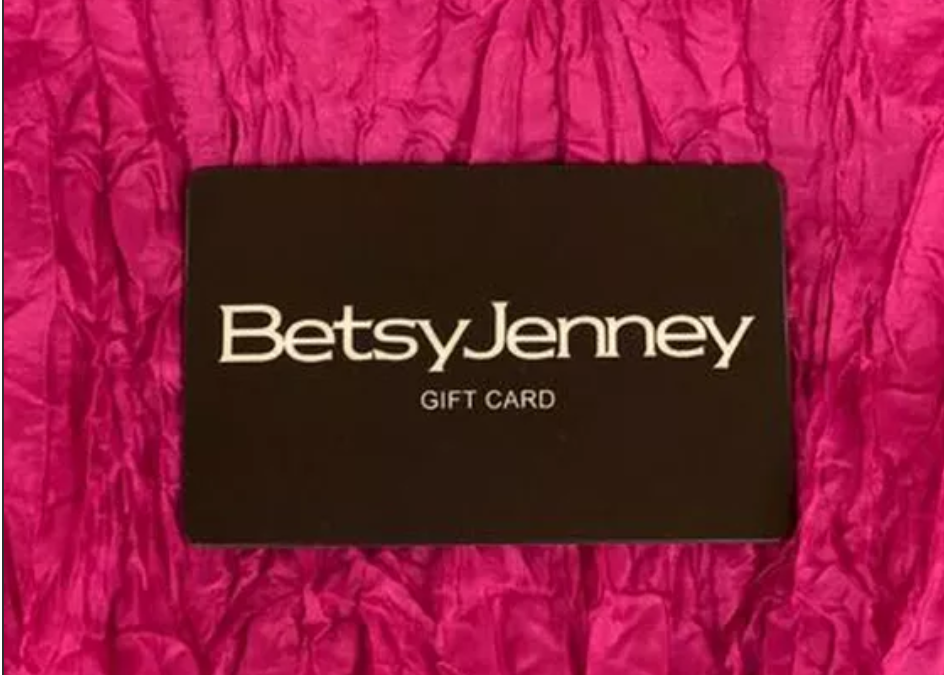 BetsyJenney, a Place to Find Happy Clothes!