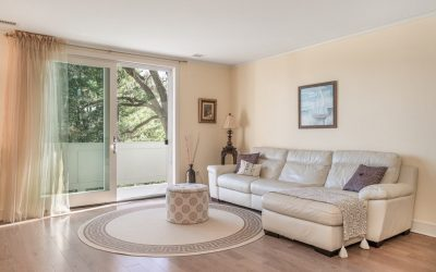 Rare Luxurious Two Bedroom Condominium in Beautiful Newtonville